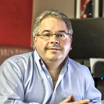 Alain Gagnon, Groupe Renfort's president