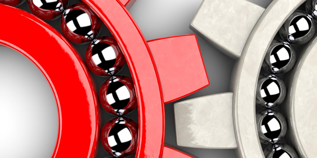 Groupe Renfort | Services | Mécanique industrielle